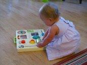 Zabawka dla niemowlaka