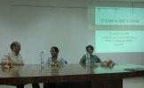 konferencja na temat ginekologii