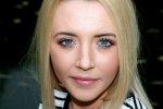 niebieskie oczy