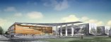 Szpital Nouvel Hopital d'Estaing