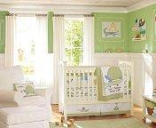 Jakie kolory do pokoju dziecięcego